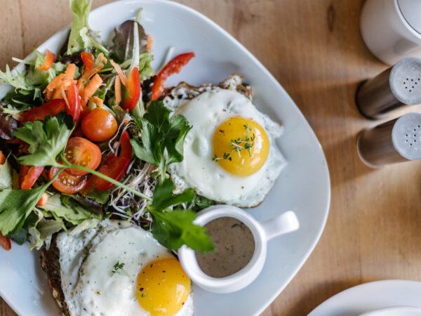 10 Cafés, in denen ihr ein leckeres Frühstück in Dortmund bekommt
