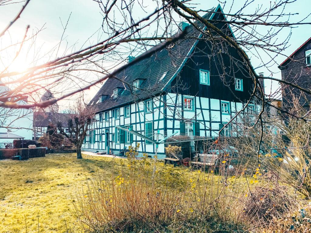 Fotospot in Dortmund Nr. 1: Huckarde und die Kokerei Hansa