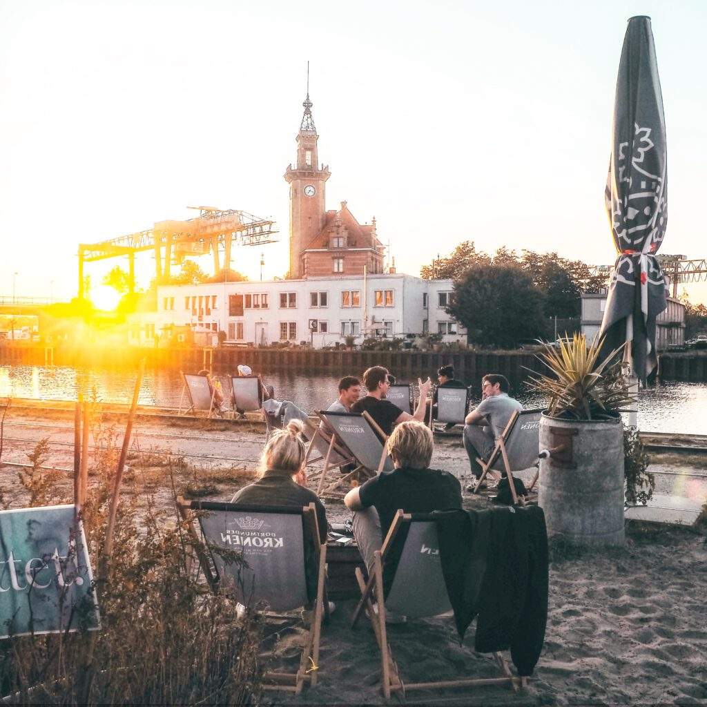 10 Fotospots Dortmund