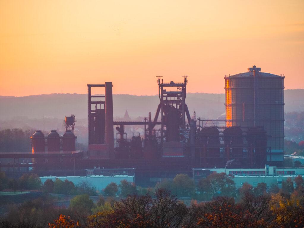 Die 10 Schönsten Fotospots und Fotolocations in Dortmund von Lucas Kaufmann aka @0231_photography