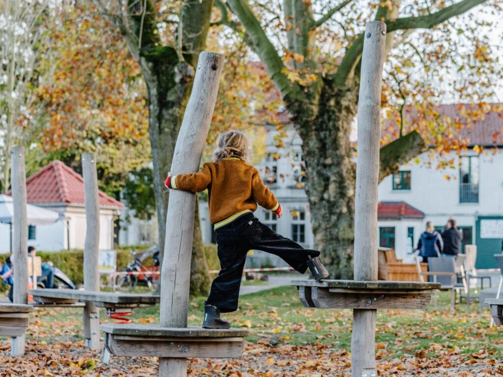 Spielplatz am Gut Königsmühle, Dortmund