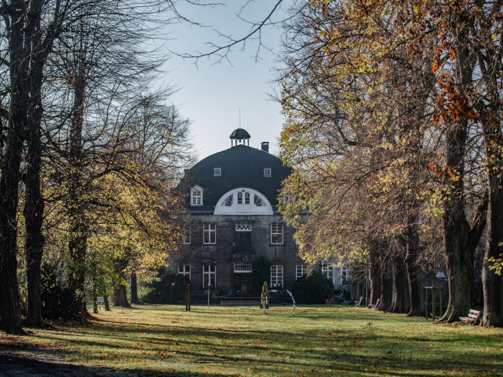 Haus Schede, Herdecke