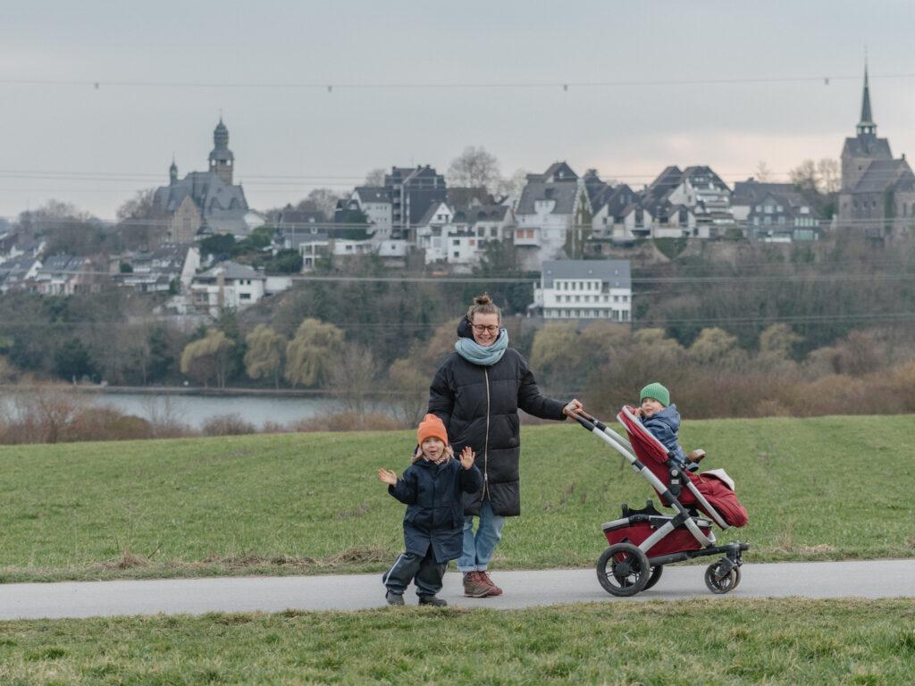 Wandern in der Nähe von Dortmund: Geopfad Kaisberg in Hagen-Vorhalle – ein schöner Ausflug für die ganze Familie