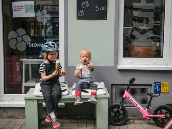 Unsere Frühlings-Bucket List: 11 Ideen, wie ihr den Frühling mit Kindern in Dortmund begrüßen könnt