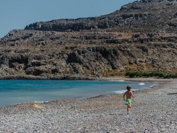Kreta mit Kindern: Geheimtipps für euren Familienurlaub auf der griechischen Insel