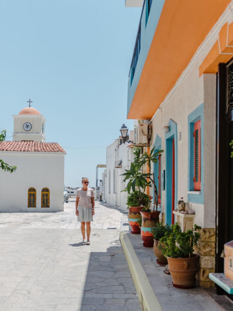 Kreta mit Kindern: Geheimtipps für euren Familienurlaub auf der griechischen Insel Ierapetra