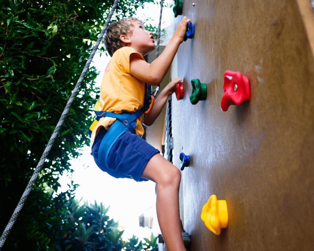 Indoor und Outdoor: Unsere Lieblings-Orte zum Klettern und Bouldern in Dortmund