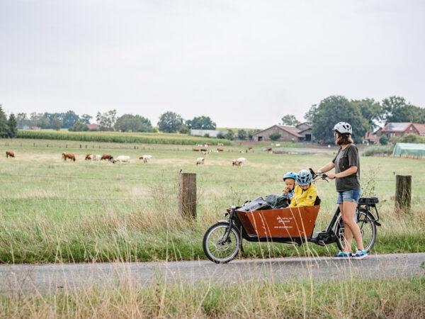 Unser Ratgeber für Familien, die ein Lastenrad kaufen möchten